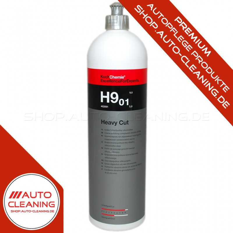 Koch Chemie - H 9.01 Heavy Cut 1000ml