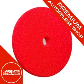 Heavy Cut Foam Pad 150mm rot