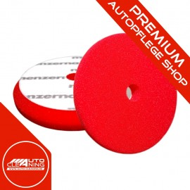 Menzerna - Heavy Cut Foam Pad 150mm rot