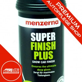 Menzerna - Super Finish 3800