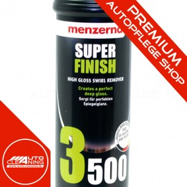 Autopflege Menzerna - Super Finish 3500 - 250ml
