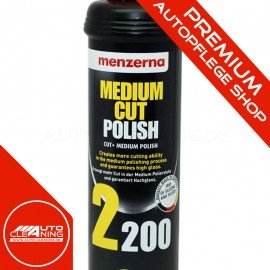 politur Medium Cut Polish 2200